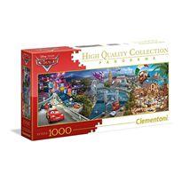 Puzzle 1000 cars - 06639446