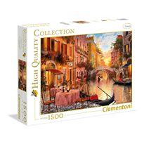 Puzzle 1500 venecia - 06631668