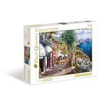 Puzzle 1000 capri