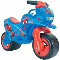 Moto spiderman ultimate - 18519566