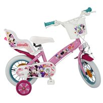 "Bicicleta 12"" minnie"