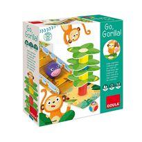 Juego go gorila goula - 09553153