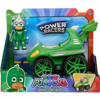 Vehiculos turbo pj masks verde - 02595388