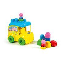 Clemmy baby autobus peppa pig - 06617248