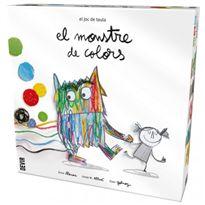 El monstre de colors (català) - 04622736