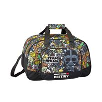 Bolsa deporte star wars galaxy - 79133420
