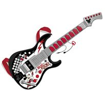 Guitarra mickey con micro - 31005370