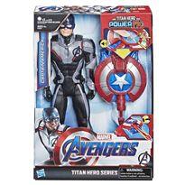Capitan america titan hero fx los vengadores - 25555353