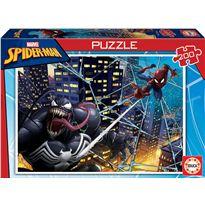 Puzzle 200 spiderman - 04018100