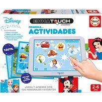 Educa touch disney primeras actividades - 04017919