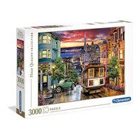 Puzzle 3000 san francisco - 06633547
