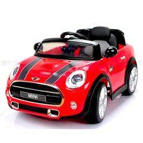 Mini hatch 12v. rojo - 45304033