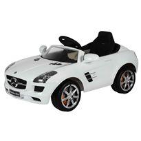 Mercedes benz sls 12 v. negro - 45304031