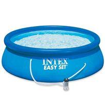 Set piscina 305x76 con depuradora 1250 l/h - 90728122