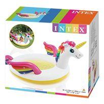 Piscina unicornio 272x193x104cm - 90757441