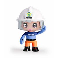Pinypon action policia escaladora figura - 13006984