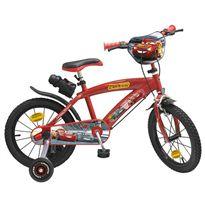 "Bicicleta 16"" cars 3"