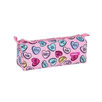 Portatodo safta sweet heart pink