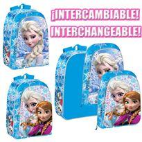 Daypack bols.intercambiables frozen