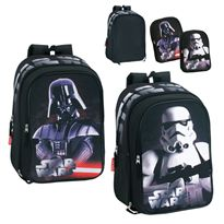 Daypack intercambiable star wars space