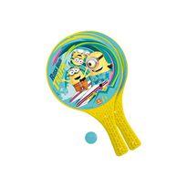 Palas y pelota minions - 25215018