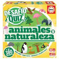 Desafio quiz animales - 04018219