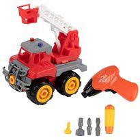 Maletin para reparar camion bomberos - 97202508