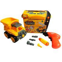 Maletin reparar camion volquete - 97202502(7)