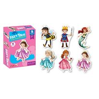 Puzzle niña infantil - 97288061