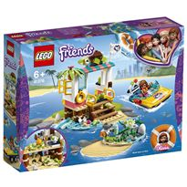 Misión de rescate: tortugas lego friends - 22541376