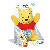 Peluche con luz winnie the pooh - 06617275