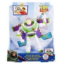 Toy story 4 buzz con luces y sonidos