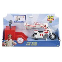 Toy story 4 duke caboom con moto - 24575594