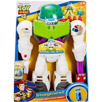 Robot buzz lightyear toy story 4