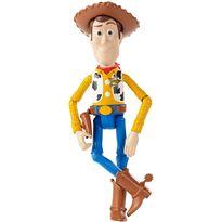 Toy story 4 figura básica woody - 24575037
