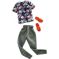 Moda ken pantalon caqui - 24569248