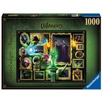 Puzzle 1000 malefica villanos de disney - 26915025