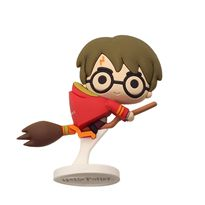 Harry potter nimbus capa roja - 33122310