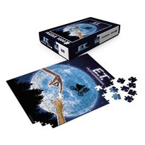 Puzzle 1000 et poster pelicula - 33122423