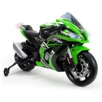 Moto racing kawasaki 12v - 18506495