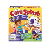 Cara splash - 25549820