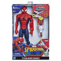 Power spiderman titan fx - 25559551
