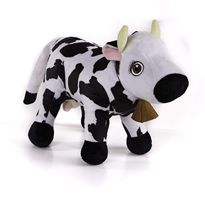 Vaca lola musical la granja de zenón - 02580003