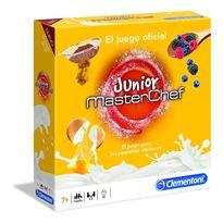 Juego de mesa master chef junior - 06655245