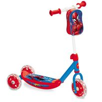 Patinete 3 ruedas spiderman - 25218273