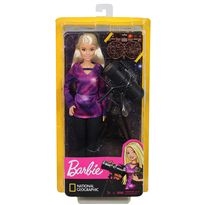 Barbie astronoma national geografic - 24574801