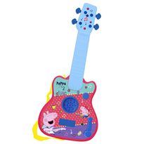 Guitarra infantil peppa pig - 31002346
