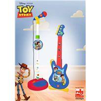Micro y guitarra toy story - 31005500