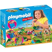 Play map paseo con ponis - 30009331