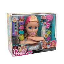 Busto barbie deluxe con 19 piezas - 23403887